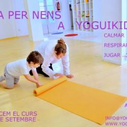 Yogui kids 0450